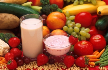 immune booster food